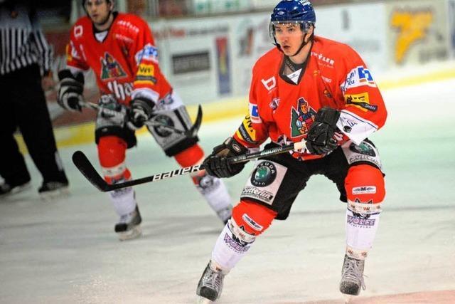 Wölfe glauben an Pre-Playoffs – am Sonntag kommt Landshut
