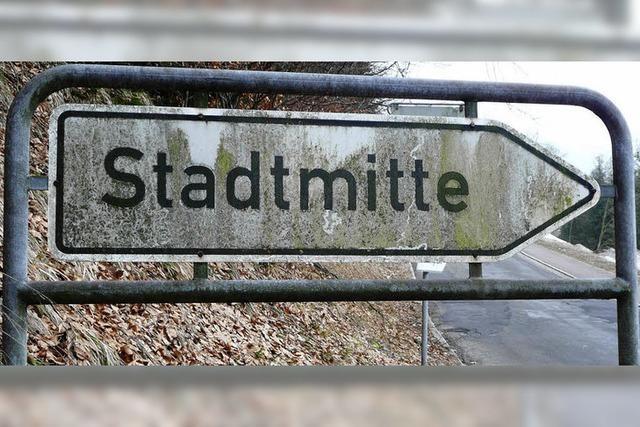 Bürger sollen das Neustadt der Zukunft planen