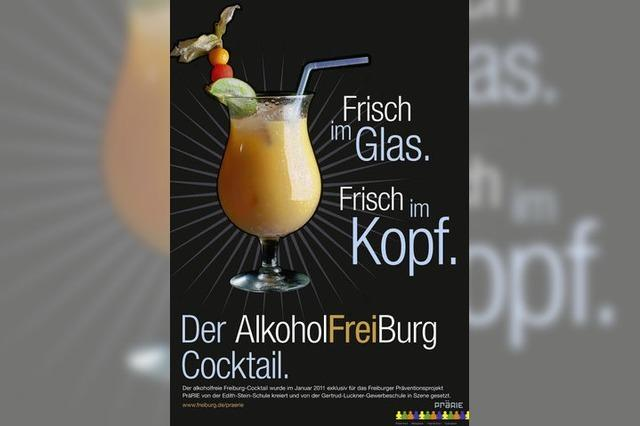 Alkoholfrei feiern mit der