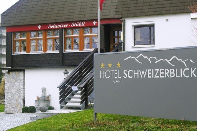 Die Aqualon-Therme wird Hotelier