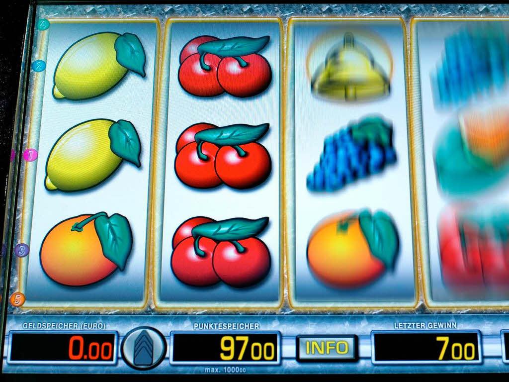 Glücksspiel Deutschland Gesetz