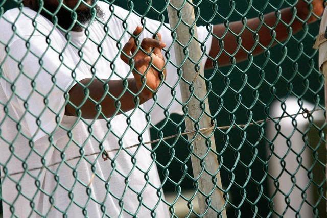 Guantánamo wird zum Dauerzustand