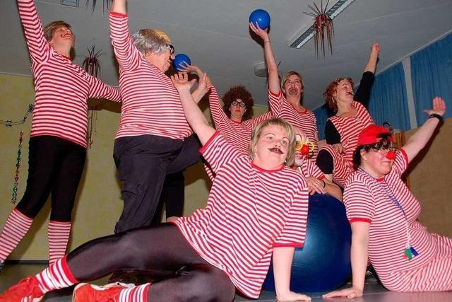 Fotos: Viel Witz beim Bunten Abend in Schwaningen