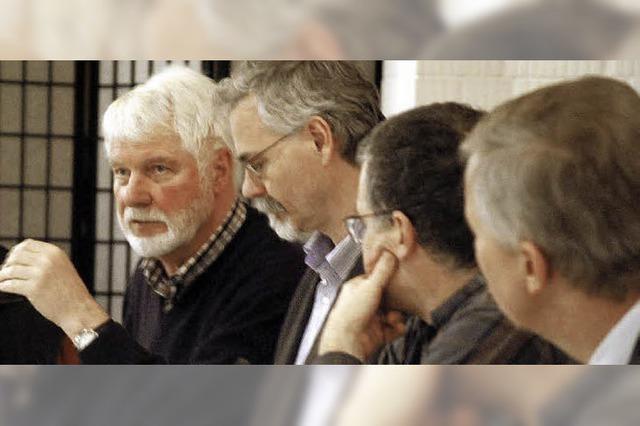 Experten diskutieren über Modelle des solidarischen Miteinanders