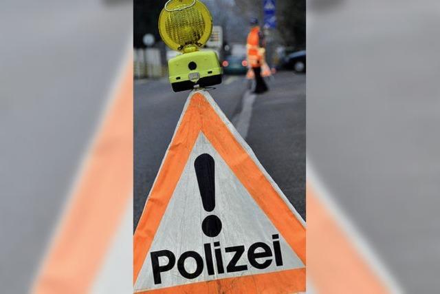 Basels Straßen werden sicherer