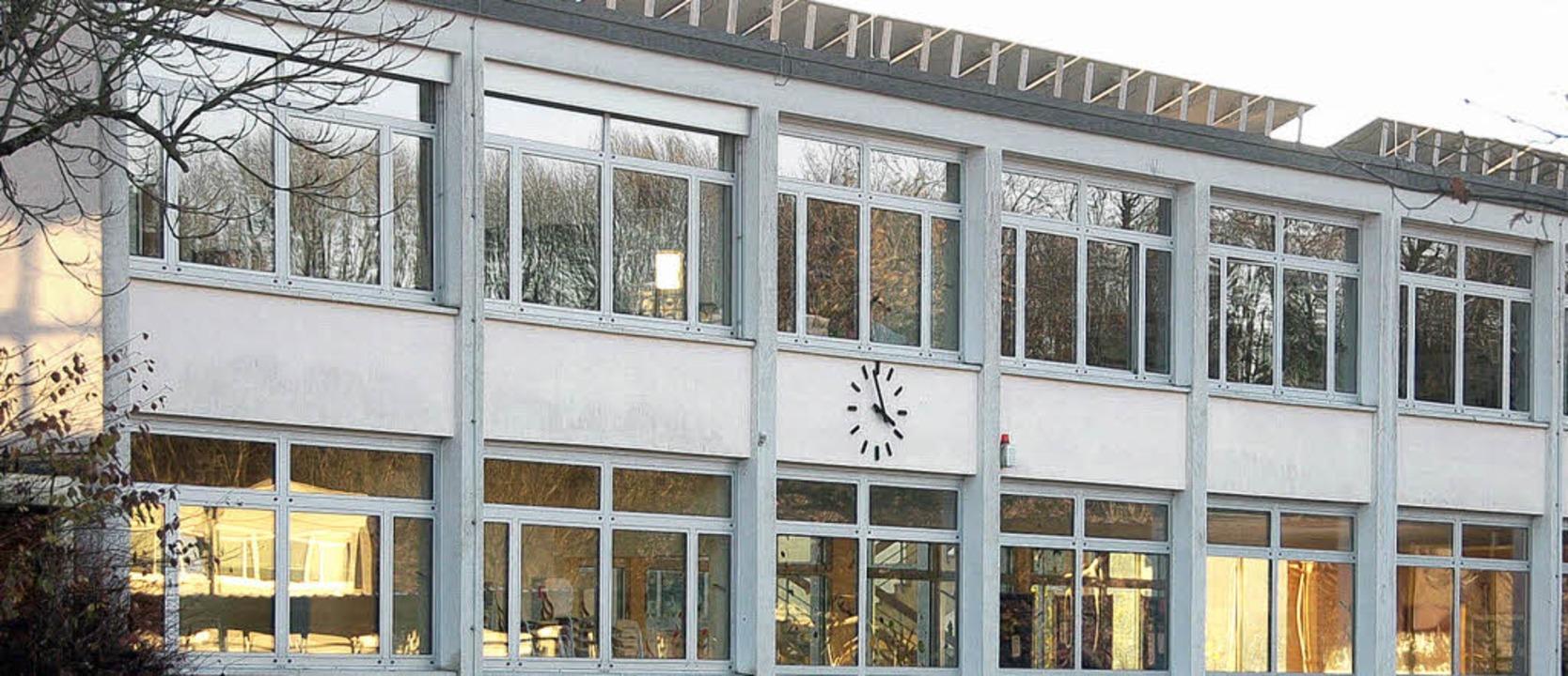 Für zwei Konrektoren hat die Werkreals...r zu wenig Schüler, sagt das Schulamt.    Foto: krug