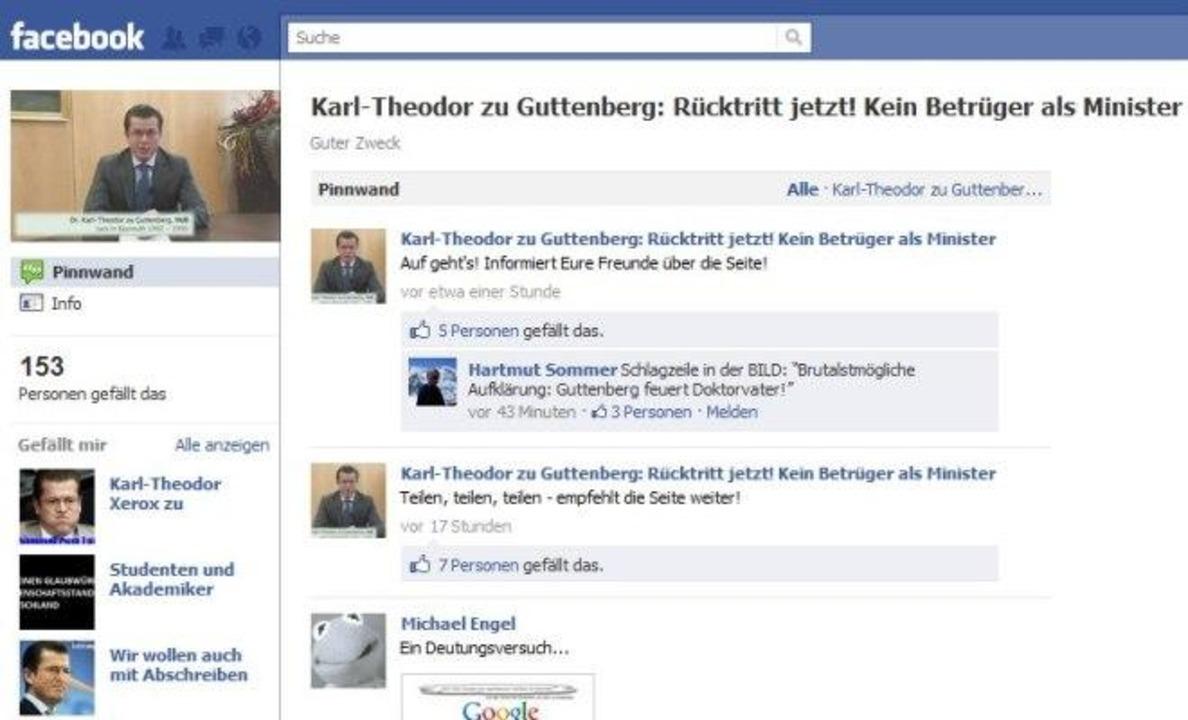 Karl-Theodor zu Guttenberg: Rücktritt jetzt! Kein Betrüger als Minister