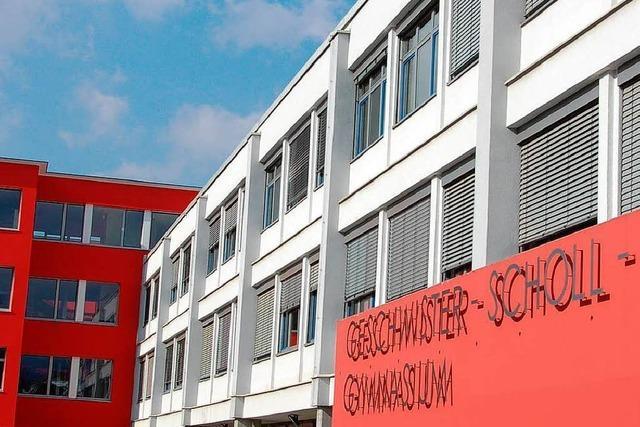 Waldkircher Gymnasium stellt sich vor