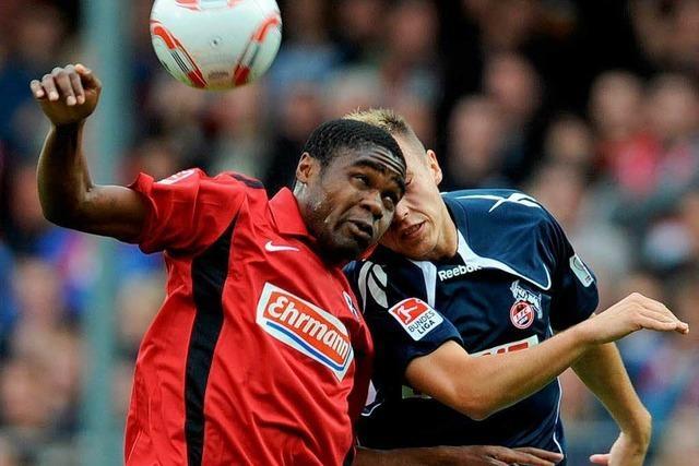 SC Freiburg: Beim 1. FC Köln fallen drei Stammspieler aus