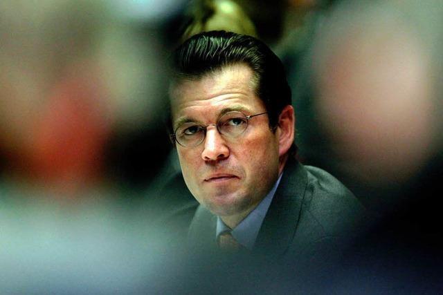 Guttenberg-Affäre: Uni will sich nicht unter Zeitdruck setzen lassen