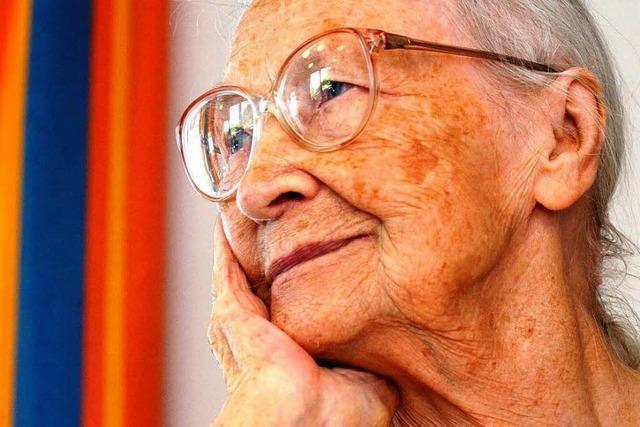 Demenzstudie prophezeit Pflegekrise – Wie heftig trifft es Südbaden?
