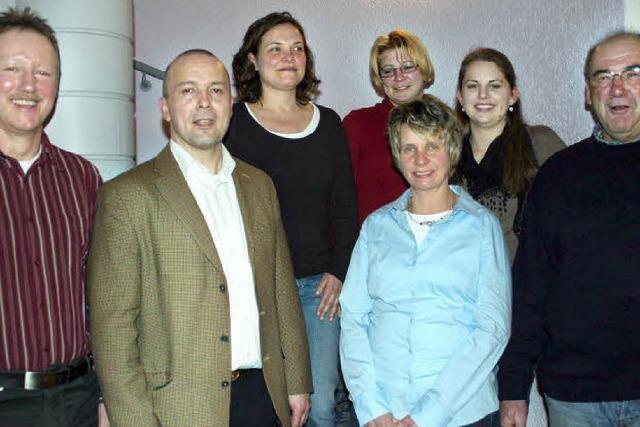 Wehrlin neuer Vorsitzender