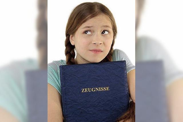 Grundschulempfehlung: keine Panik