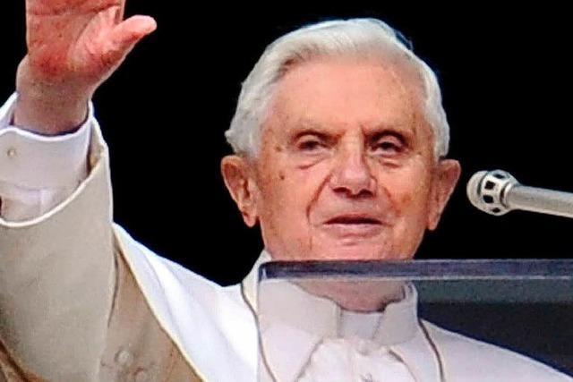 Die Krise der katholischen Kirche