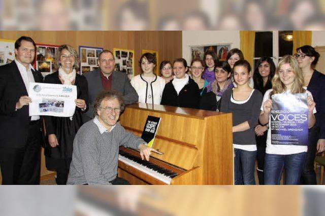 Fast 5000 Euro für ökumenische Jugendarbeit