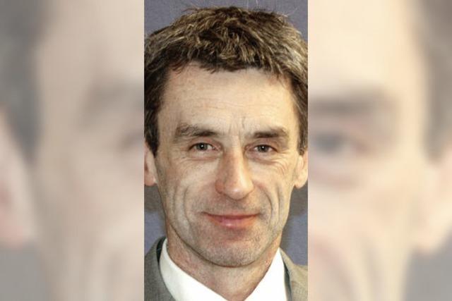 Bernd Fremgen tödlich verunglückt