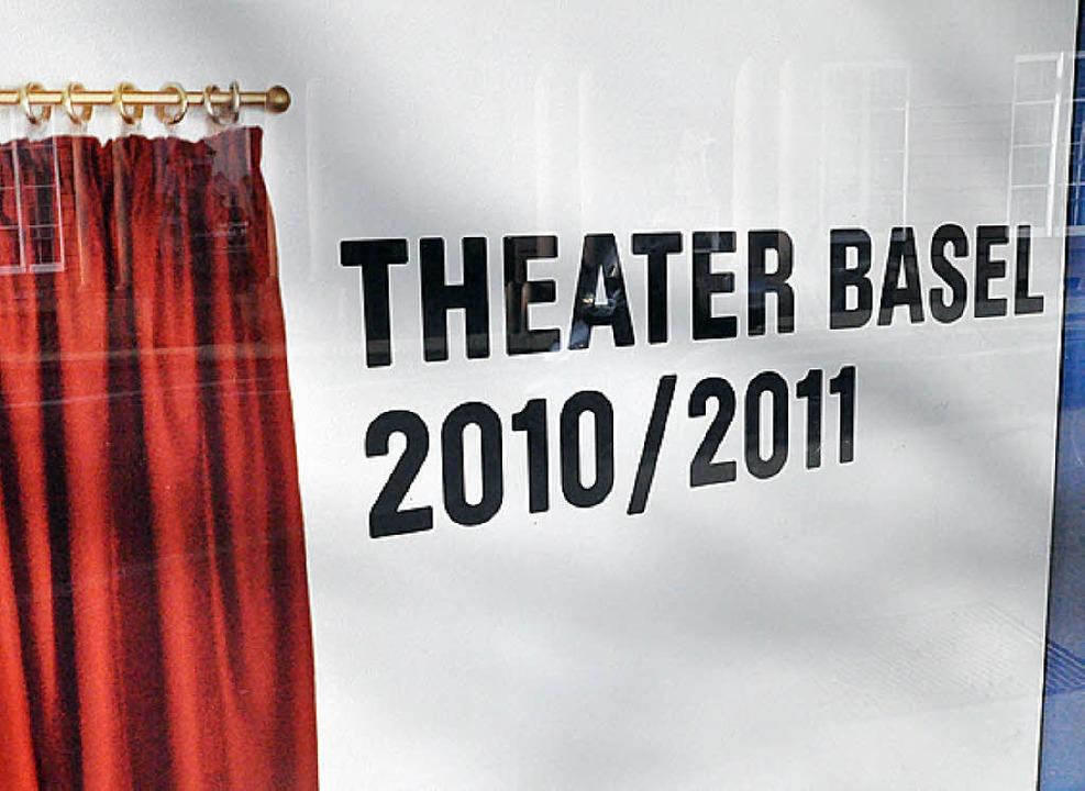 Basel will dem Theater zur  Spielzeit 11/12 mehr Geld geben.     Foto: Gra