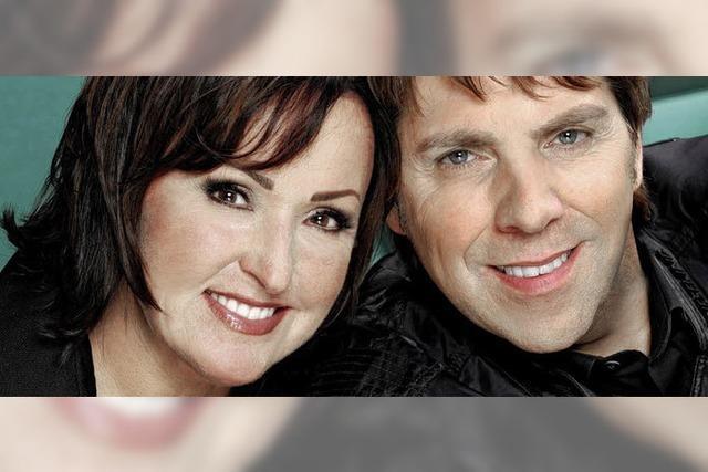 Schlagersänger Christian Lais: Duett in Hitparaden-Höhen