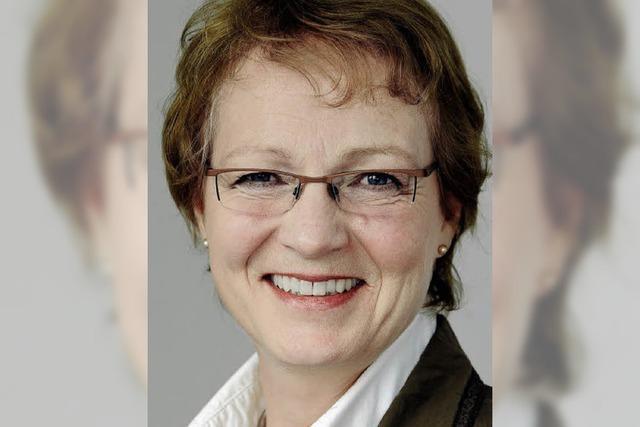 """Elke Höpfner-Toussaint: """"Nach pragmatischen Lösungen suchen"""""""