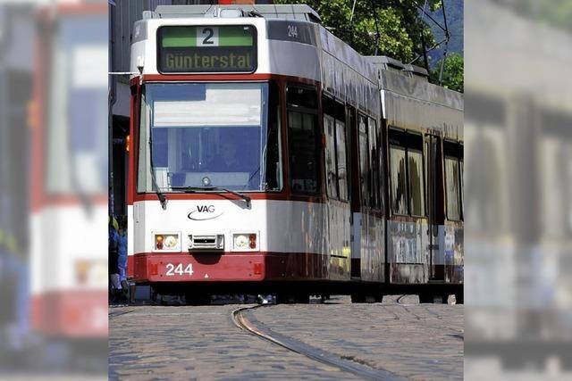 Bus und Bahn schreiben eine Erfolgsgeschichte