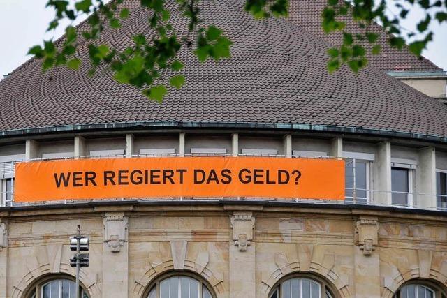 Krach hinter den Kulissen des Freiburger Theaters