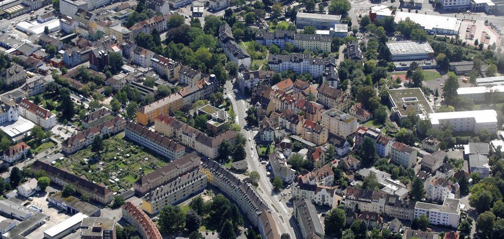 Abo Service Offenburg