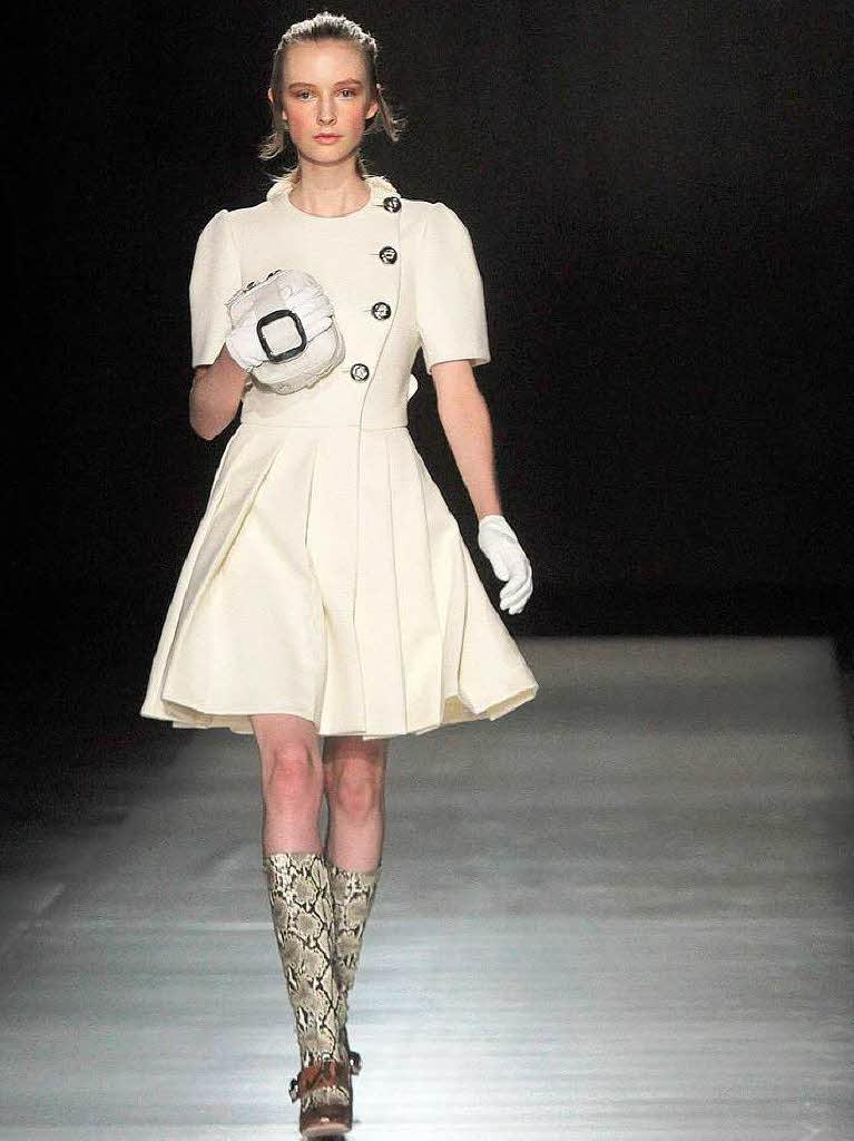 Mode Mailand