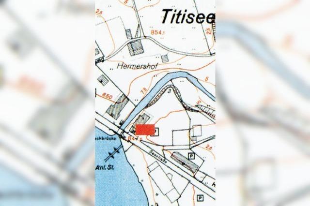 Am Titisee lebten schon früher als vermutet Menschen