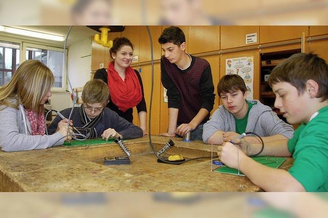 Kooperation soll Schule stärken