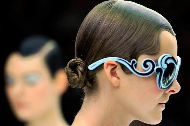 Miuccia Prada: Starke Frau in Mailand