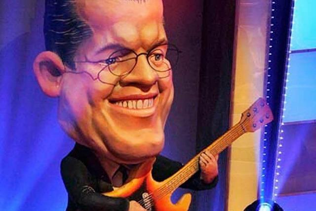 Jura-Professor nennt Guttenberg einen Betrüger