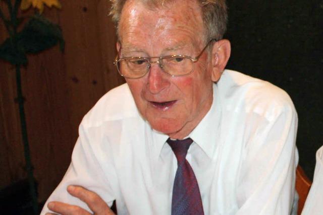 80-Jähriger in Kehl vermisst - große Suchaktion