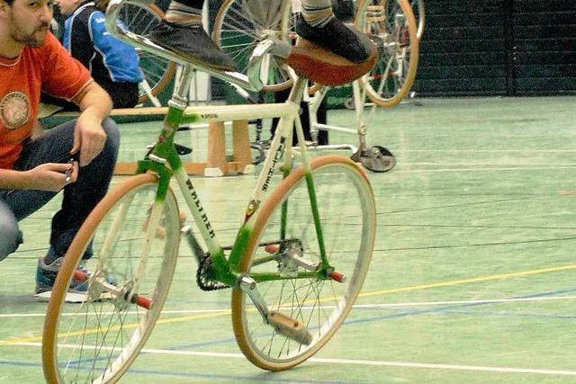 10.000 Euro Schulden, kein Vorstand – Ratlosigkeit beim Radsportverein
