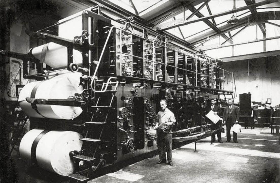 Wo in der einstigen Druckereihalle die...in Stand mit indischen Spezialitäten.   | Foto: privat / Ingo Schneider (2)