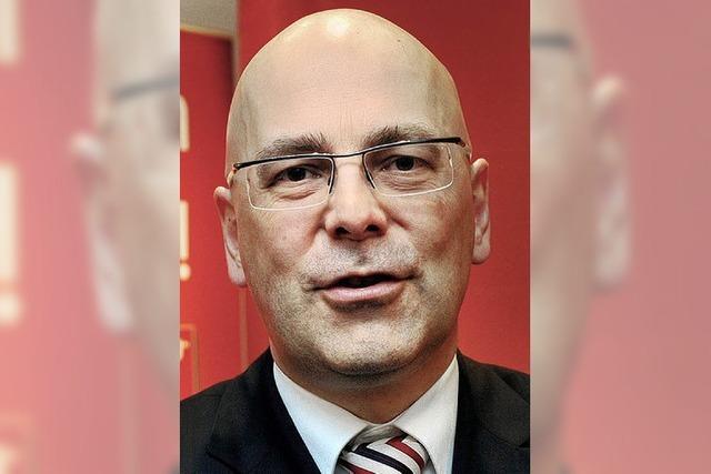 SPD-Kandidat Torsten Albig: Nun soll es ein Pragmatiker richten