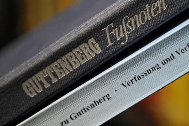 Plagiats-Kontrolle der PH Freiburg ausgezeichnet
