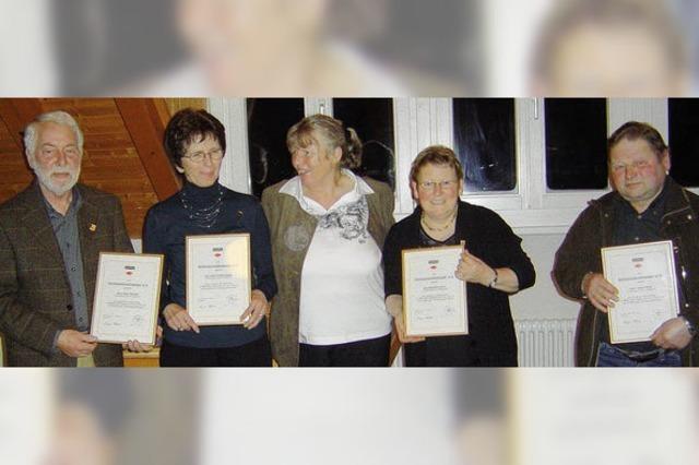 Schwarzwaldverein plant zwei Jubiläumsfeste in einem Jahr