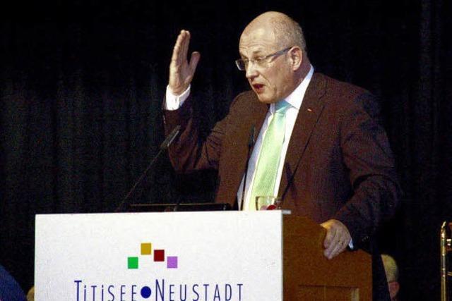 CDU sieht sich als Erfolgsgarant