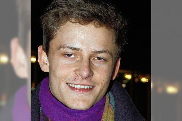 Hochspringer Sven Tarnowski will zu Olympia 2016