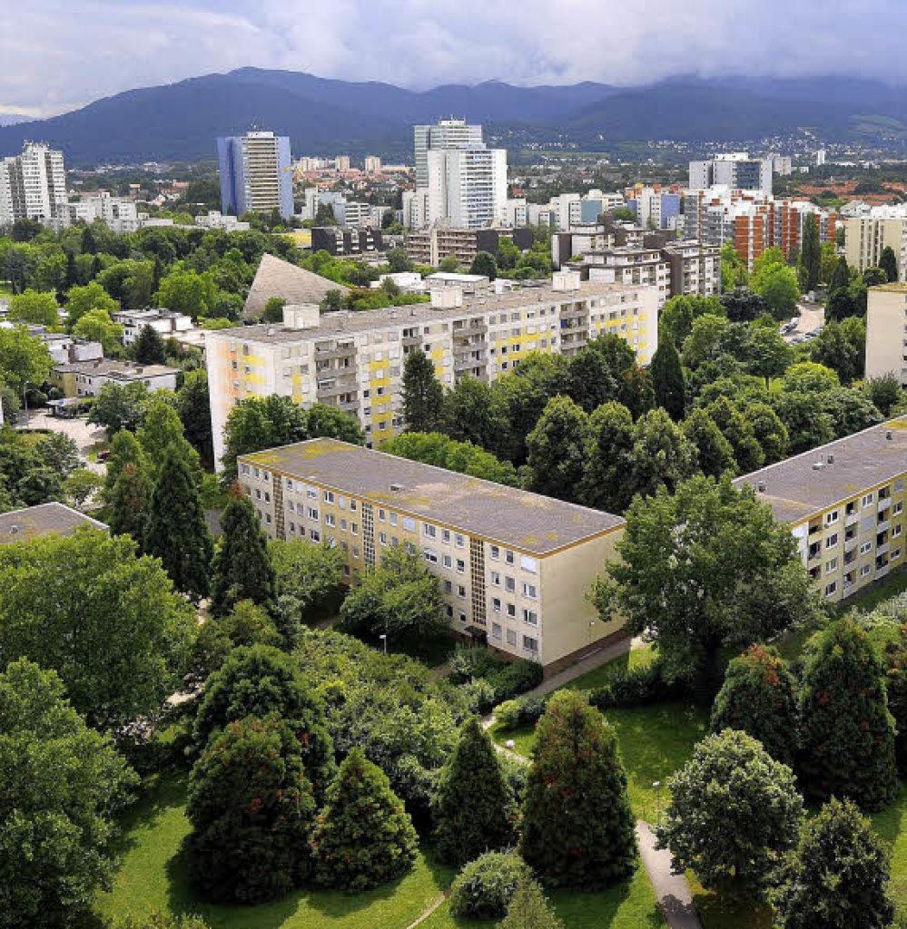 Haus Weingarten: Weiter Streit Um Mietermitbestimmung In Weingarten