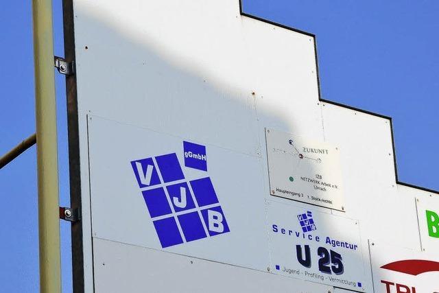 Bildungsträger VJB gibt auf