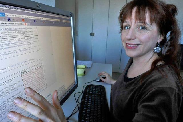 PH kontrolliert Arbeiten mit Plagiatssoftware