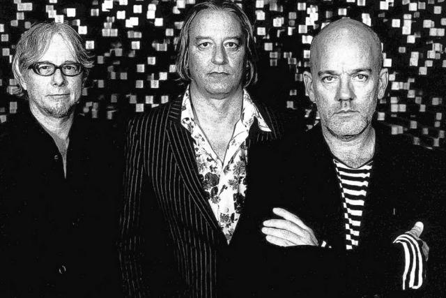 Machen R.E.M. Schluss?