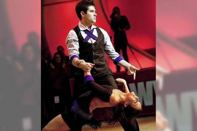 Tanzen, rocken und wohlfühlen