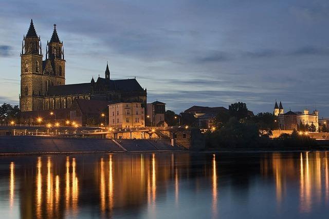 Erlebnisreise nach Magdeburg