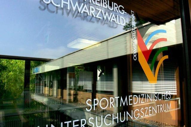 Sportmedizin unter Plagiatsverdacht – Dickhuth betroffen?