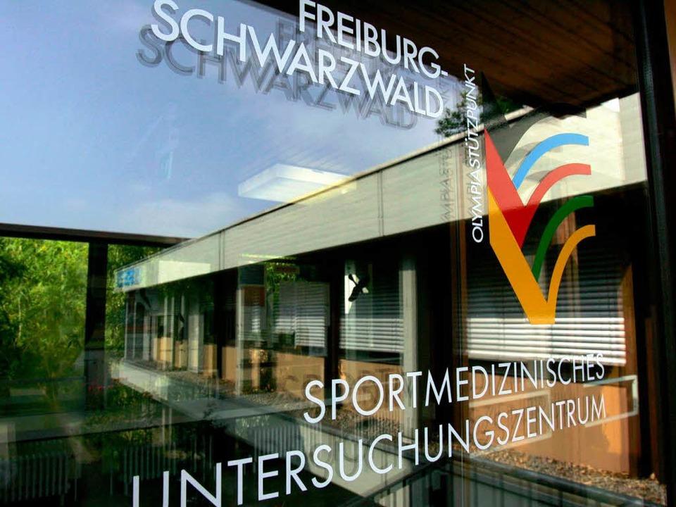 Freiburger Sportmedizin   prüft Plagiatsverdacht  | Foto: dpa
