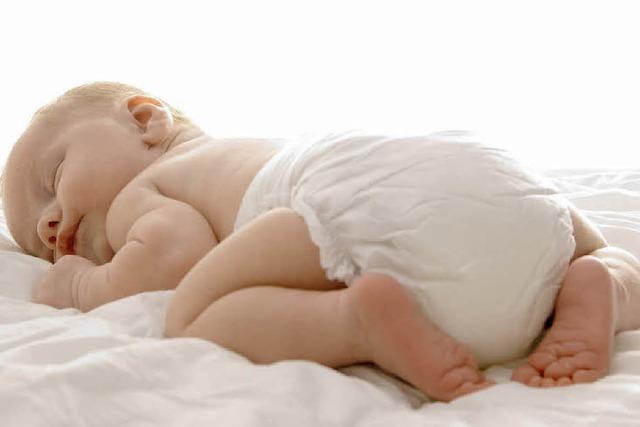 Pampers - die Revolution der Babypflege