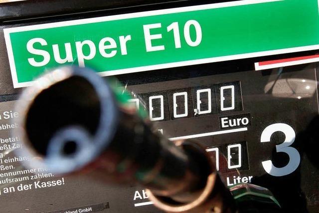 Benzinwirtschaft: Würden E10 am liebsten zurückziehen