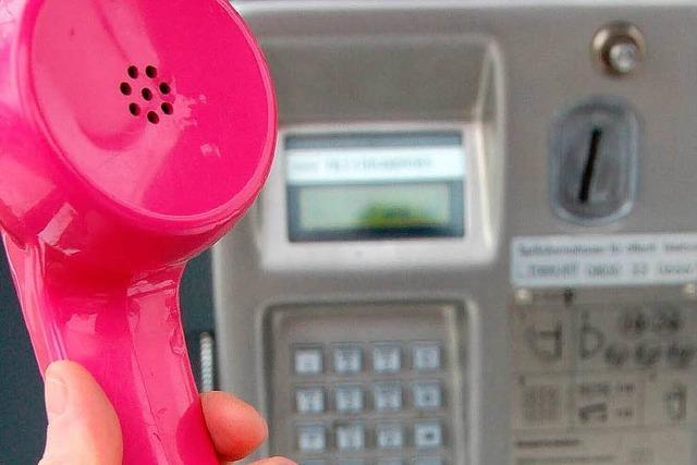 Hasel – ein Dorf kämpft um seine Telefonzelle